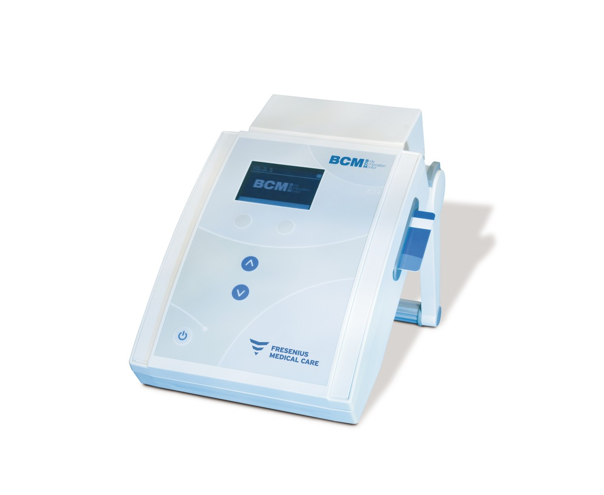 Body Composition Monitor BCM