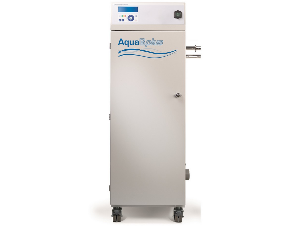 AquaBplus - Fresenius Medical Care