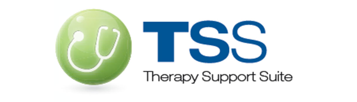 Fresenius Medical Care – Therapy Support Suite (TSS) – Logo