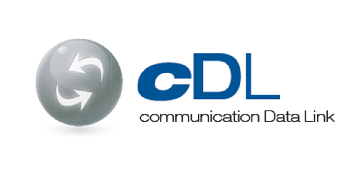 Fresenius Medical Care — communication Data Link (cDL) – Logo